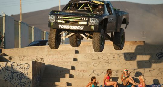 Monster Energy: Ballistic BJ Baldwin Recoil 2 – Unleashed in Ensenada, Mexico